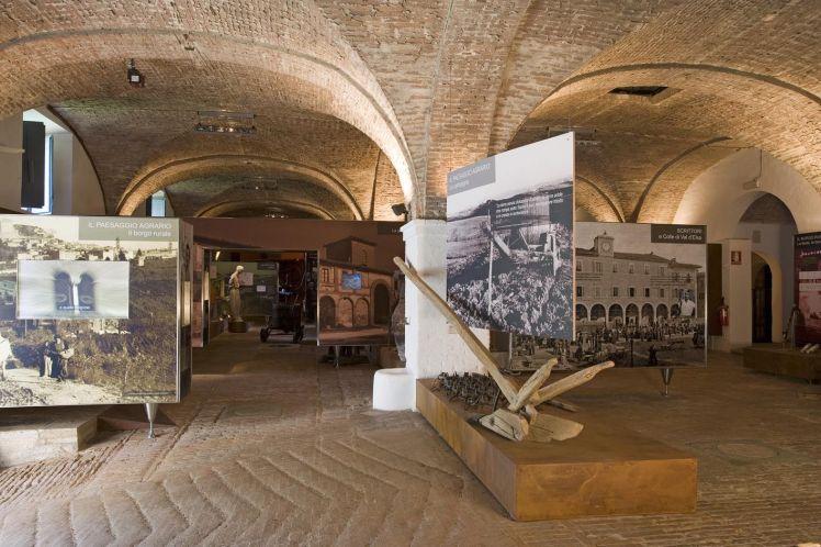 Quali sono i Musei di Buonconvento, What are the museums of Buonconvento?