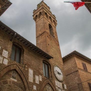 Eventi a Siena e provincia, Events in Siena Area