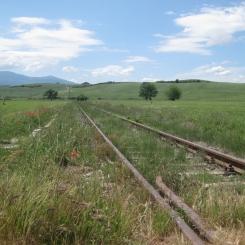 Trekking in Valdorcia