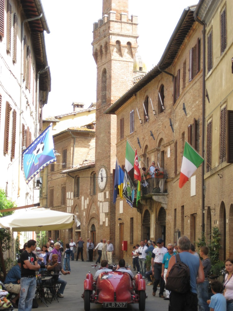 Da vedere a Buonconvento il prossimo week end, Things to see in Buonconvento next week end