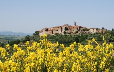 Toscana, Tuscany, Siena