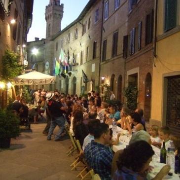 Eventi a Buonconvento, Siena, Toscana, events in byonconvento, siena, tuscany