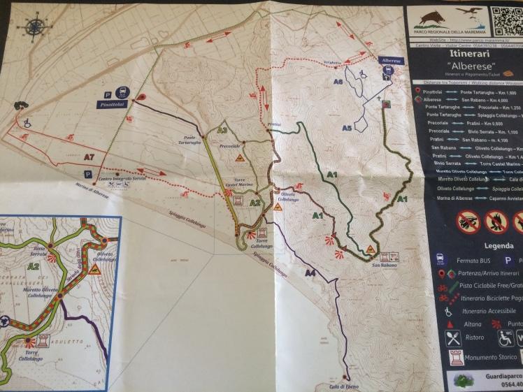 Mappa Itinerari, jpg
