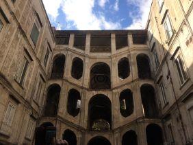 Palazzo dello Spagnolo, rione Sanità